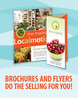 Brochures Flyers Marketing Materials Printing New Haven CT